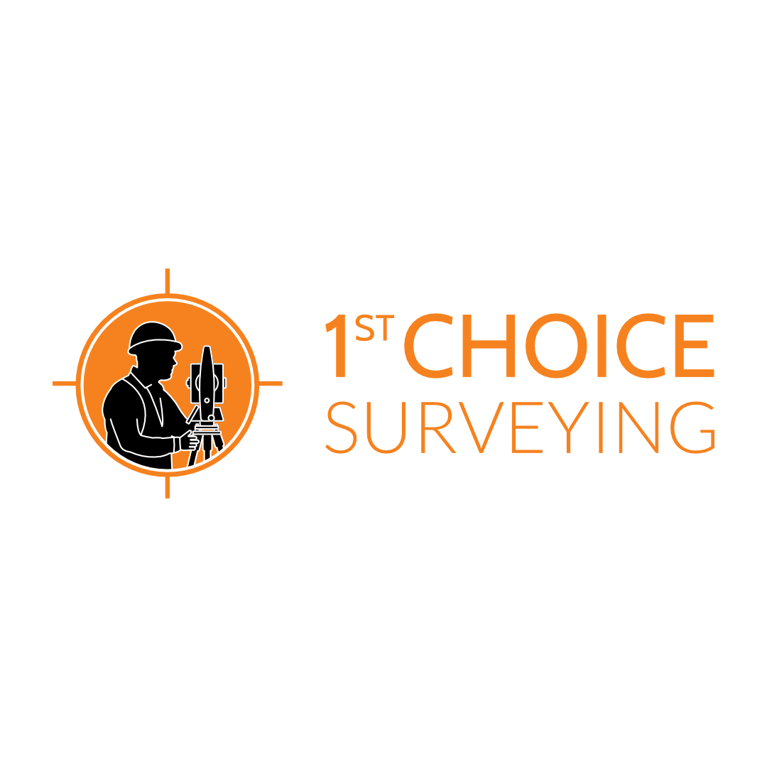 1st choice surveying - Logo