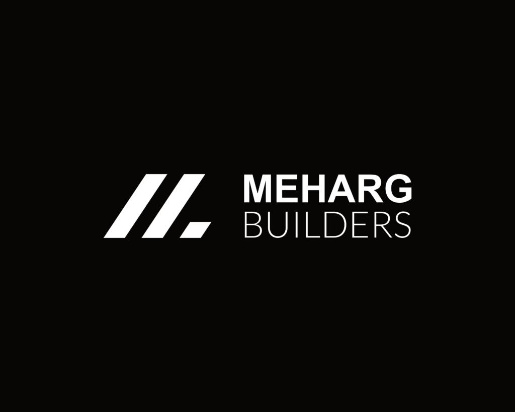 Logo design for Meharg Builders